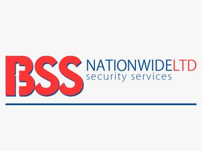 bss web page logo