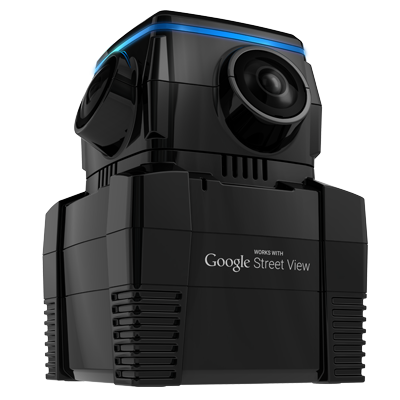 Google Business View Southport