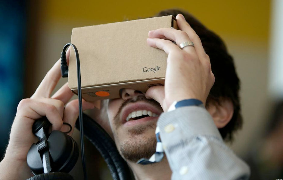 Google Street View Trusted Agency UK