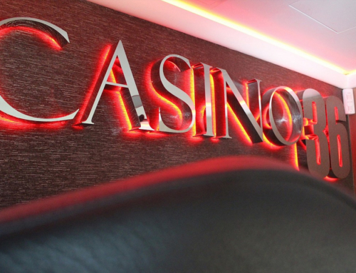 Casino 36 Wolverhampton