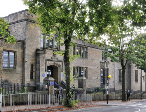 Lancaster Grammar School