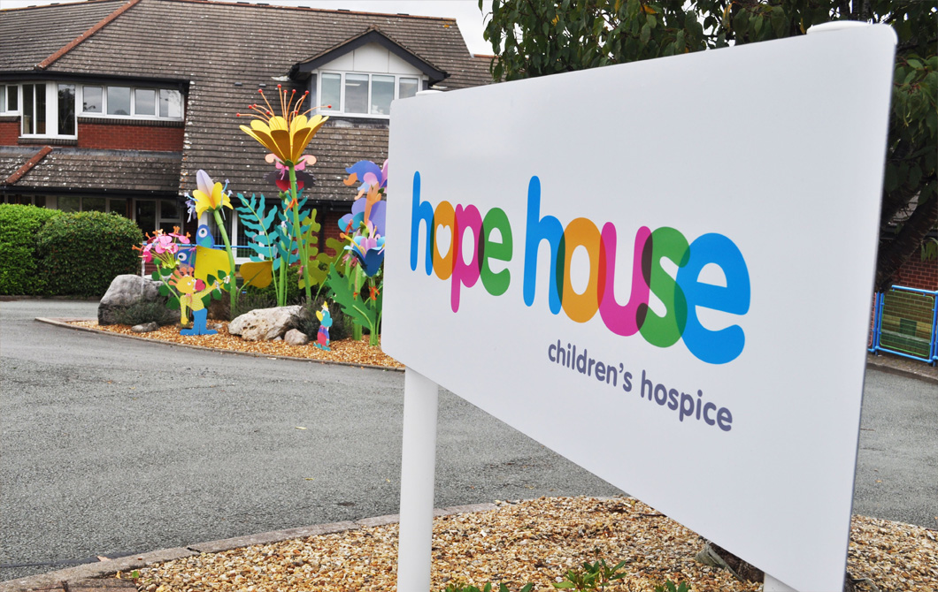 hope house feature copy