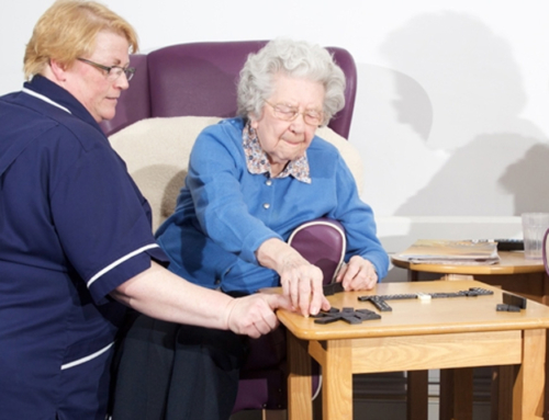 Willows Care Home